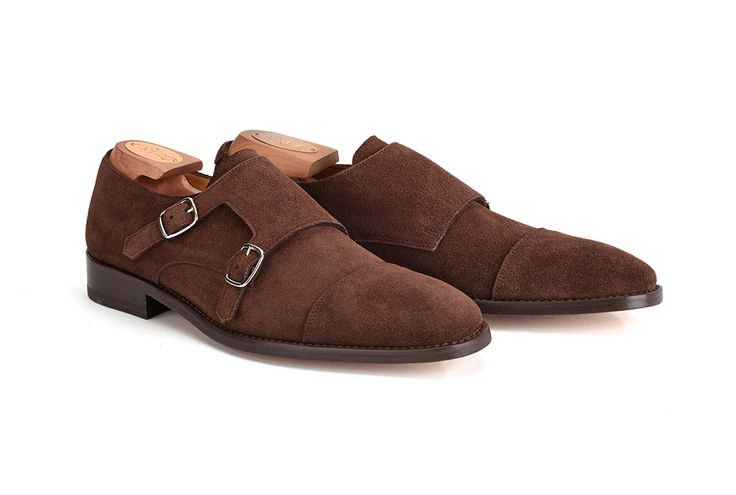 Chaussure homme Boucles Greyton Silver - Chaussures Ville homme - Bexley