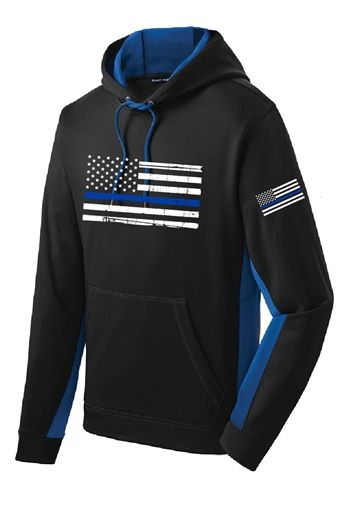 33 best Thin Blue Line Sweaters and Jackets images on Pinterest ...