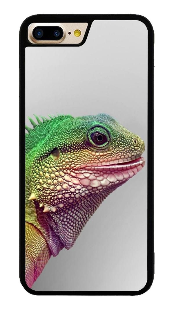 ChameleonIphone for iPhone 7 Plus Case #ChameleonIphone #iphone7plus #covercase #phonecase #favella #cases