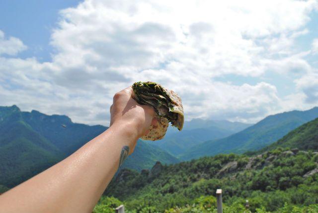 Tastes of the Caucasus
