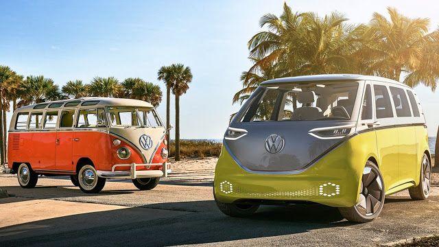 "Hi Tech News: Volkswagen reported when sales of its electric ""Mi..."