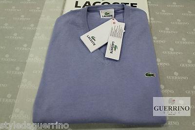 MAGLIONE LACOSTE UOMO COTONE CELESTE  http://www.ebay.it/itm/MAGLIONE-LACOSTE-UOMO-COTONE-CELESTE-/140946473589?pt=Taglie_forti_ed_extra_lunghe_uomo==item6678d0616a