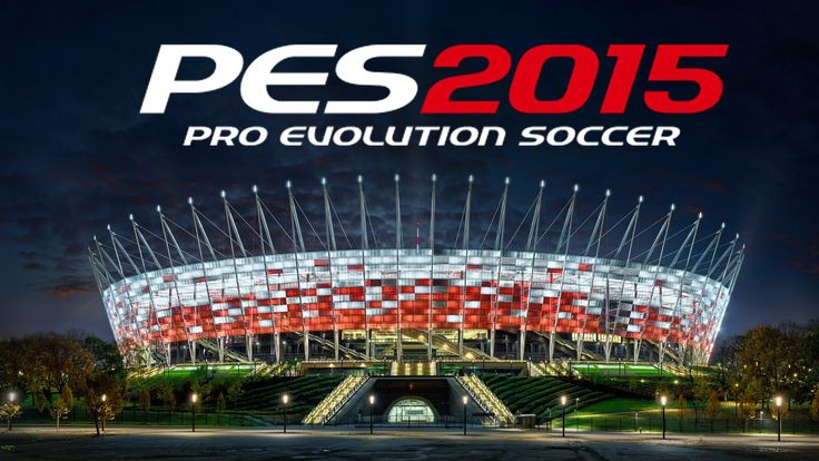 Pretty Pro Evolution Soccer 2015 wallpaper, 470 kB - Wade Brian