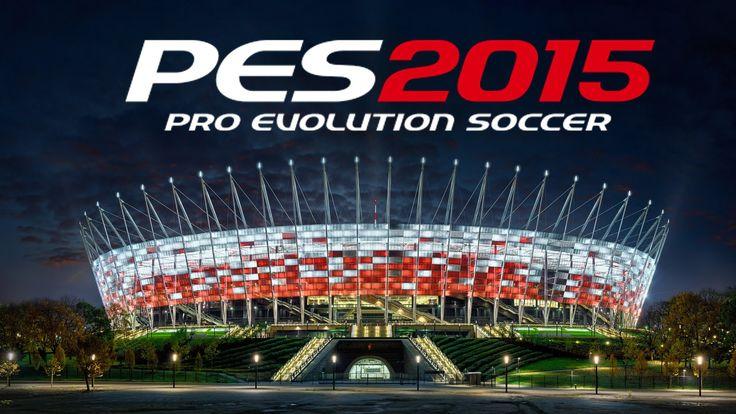 Pretty Pro Evolution Soccer 2015 wallpaper, 470 kB - Wade Brian