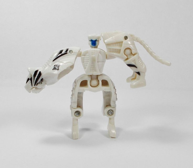 Transformers - Tigatron - Mini Toy Action Figure - Hasbro - Takara