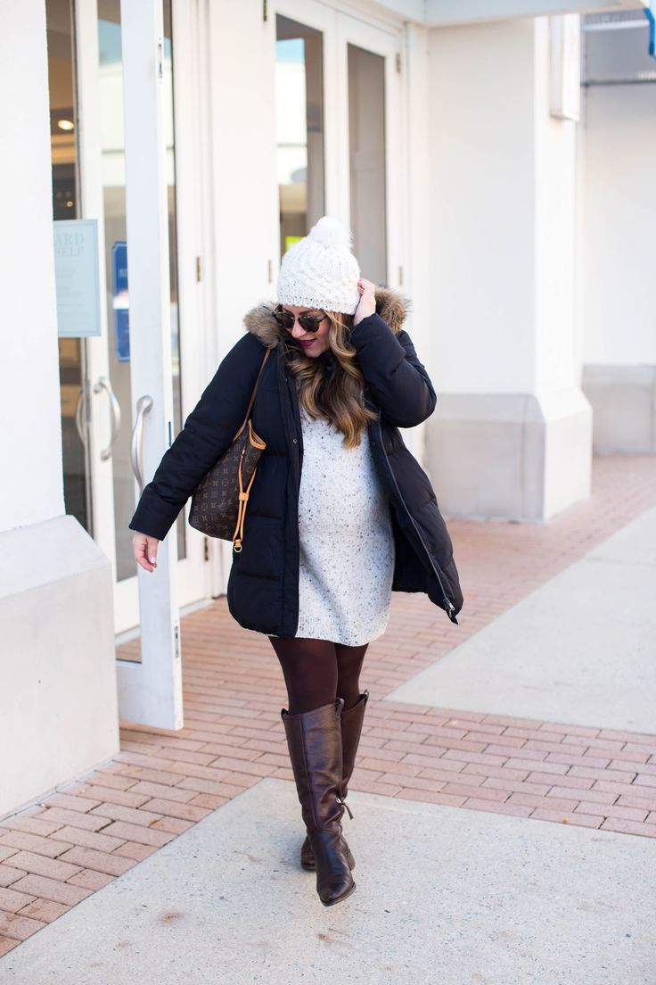 My Fave Winter Wardrobe Staples by North Carolina style blogger Coffee Beans and Bobby Pins
