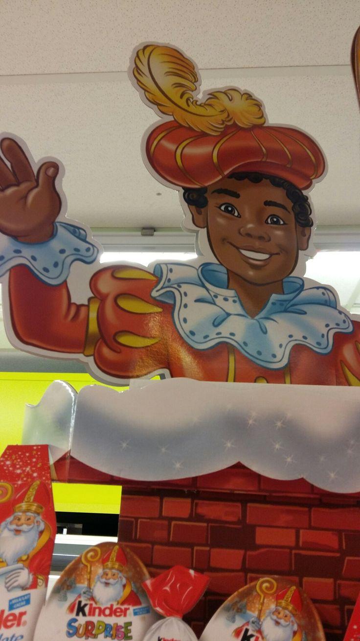 Sinterklaas Kinder Surprise