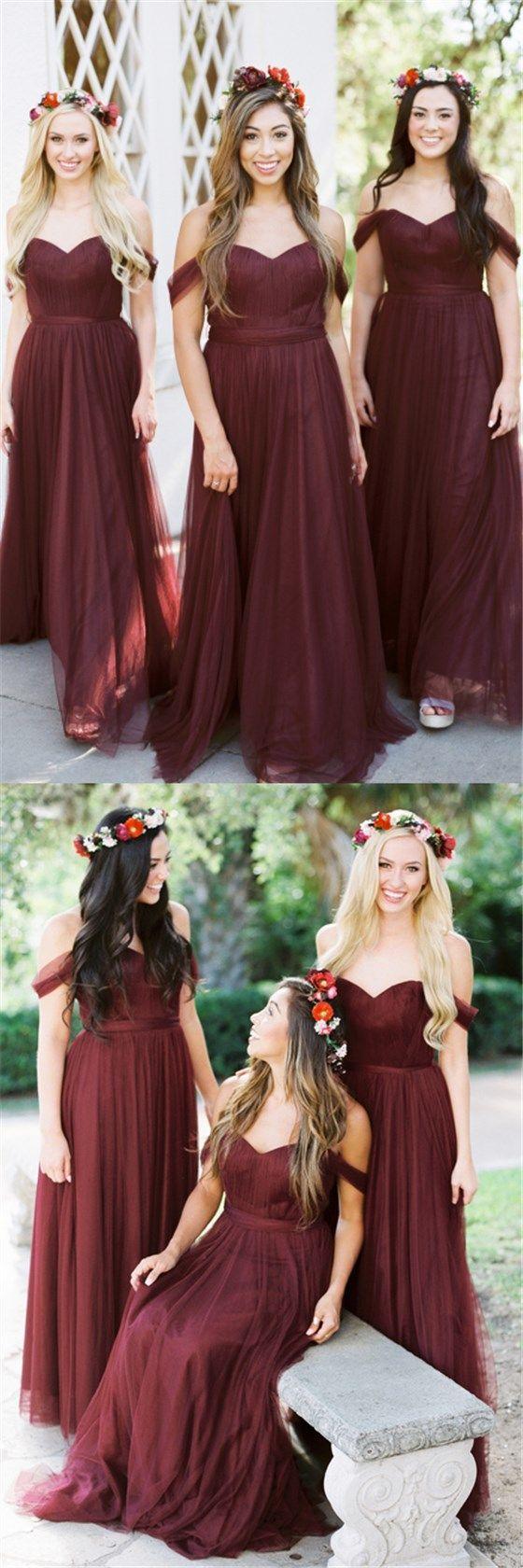 New Arrival Formal Elegant Long Bridesmaid Dresses, Custom Popular Bridesmaid Dress,PD0344 #charmingdressy #fashion #shopping #wedding#bridesmaiddresses