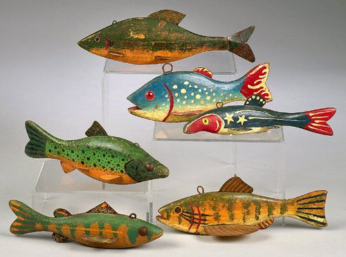 Best images about lure carving on pinterest folk art