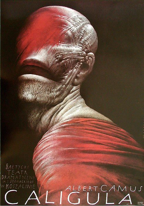 Caligula by: WIESLAW WALKUSKI