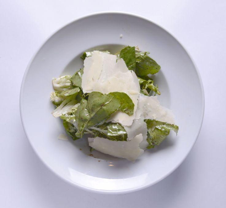 Güzel bir yemek yanında güzel aperatifleri barındırmalıdır.