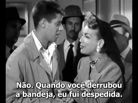 "Jerry Lewis Scared Stiff "" Morrendo de Medo"" 1953 Complete Movie Portuguese subtitles - YouTube"