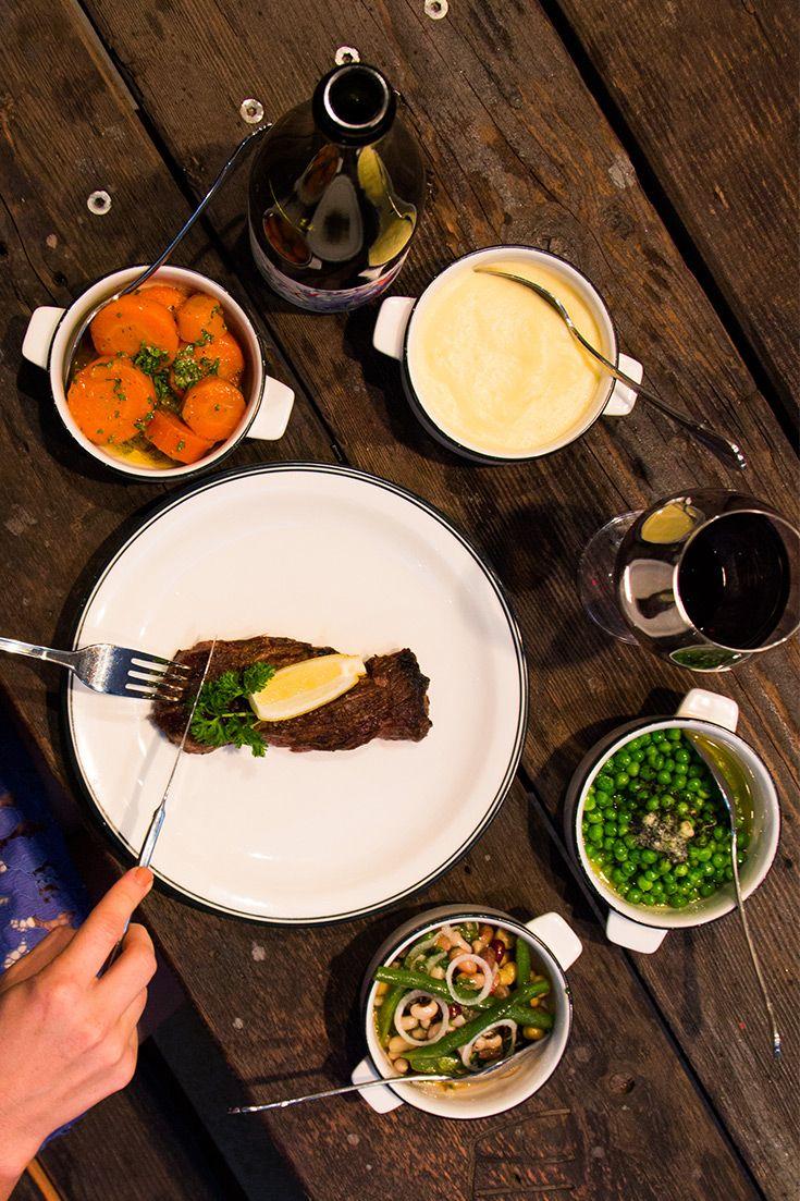 Best Pub Food - The Unicorn