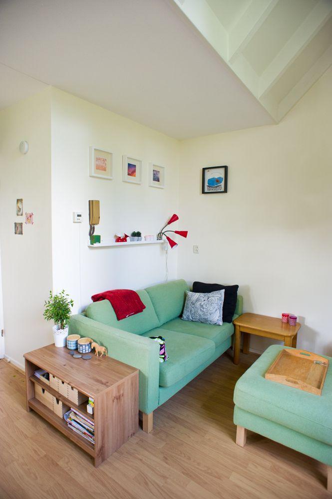 Jorinde's home, photo by Jorinde Reijnierse