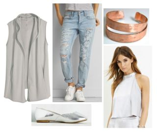Stage-Inspired Fashion: The Woodsman - College Fashion