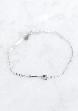 925 Sterling Silver - Arrow BL