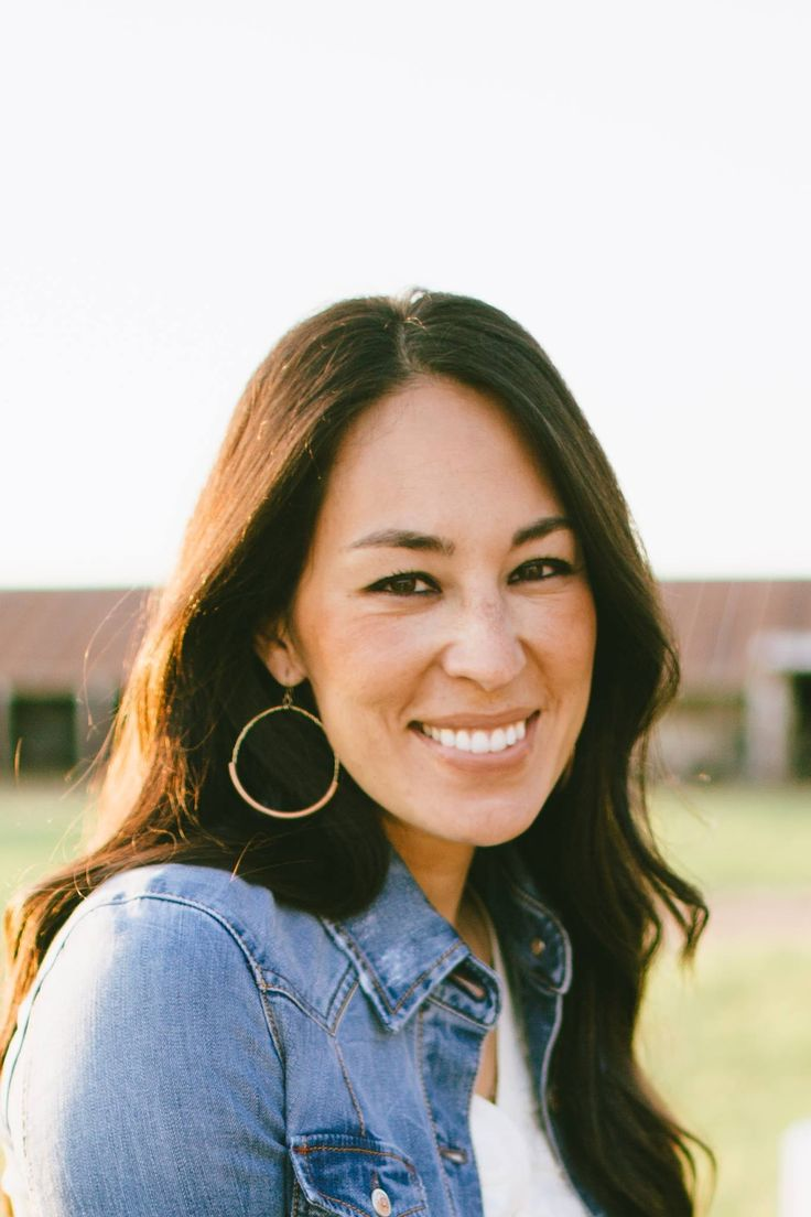 Joanna Gaines Coop Decor