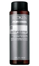 Redken - Men's Color Camo - Gray Hair Covarage- Mens Hair Dye - Men's Hair Products by Redken