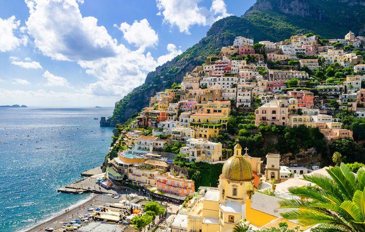 12 Lugares originales en Italia para visitar este verano