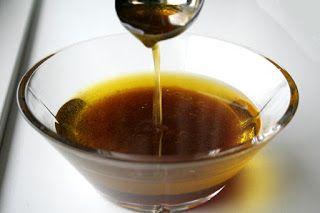 Tabernes Opskrifter: Olie Eddike Dressing