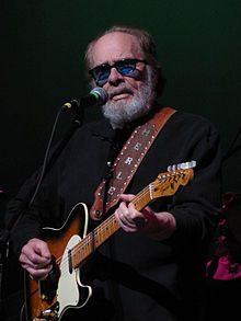 Merle Haggard in concert in Athens, Georgia, in 2013 Background information Birth nameMerle Ronald Haggard Also known asThe Hag Born April 6, 1937 (age76) Oildale, California, United States GenresCountry, Western, Outlaw Country, Bakersfield Sound OccupationsSongwriter, musician, guitarist and singer Years active1963–present