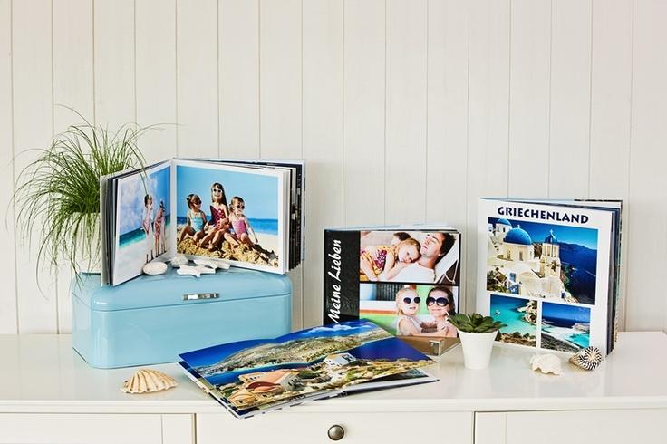Fotos von Urlaubsreisen mit Familien und Freunden im CEWE Fotobuch festhalten. http://www.foto.at/cewe-fotobuch.html