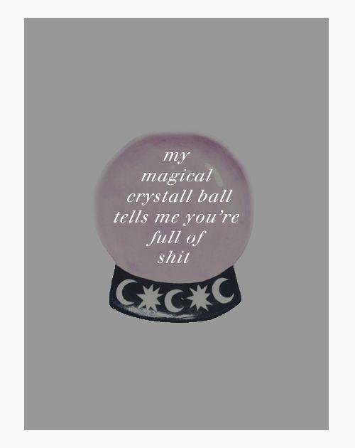 C E L E S T I A L;  : kaitegecko:   witch quotes. part i.
