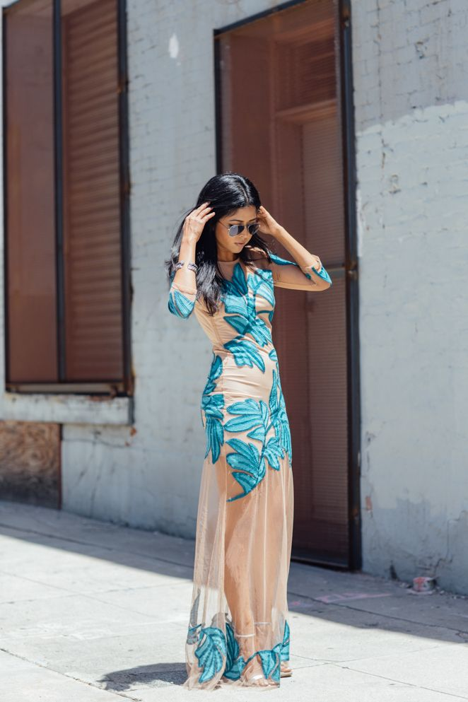 @walkinwondrland is ready for a tropical vacay in the #NastyGalExclusive @forloveandlemon collab || Shop the collab: http://www.nastygal.com/nasty-gal-x-for-love-lemons?utm_source=pinterest&utm_medium=smm&utm_term=nastygal_exclusive&utm_campaign=ngdib