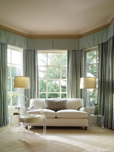 Glamorous Austin Home Veranda Window Treatments Pinterest Window Treatments Window And