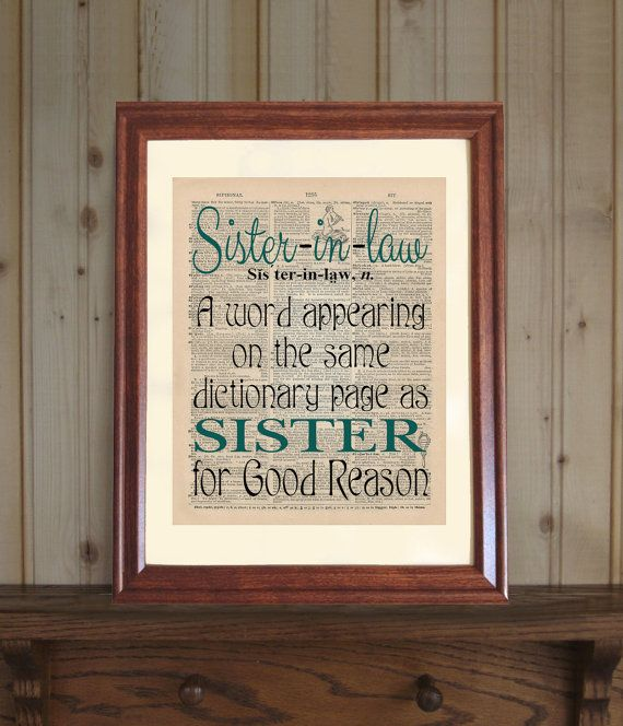 1000+ Sister In Law Quotes On Pinterest