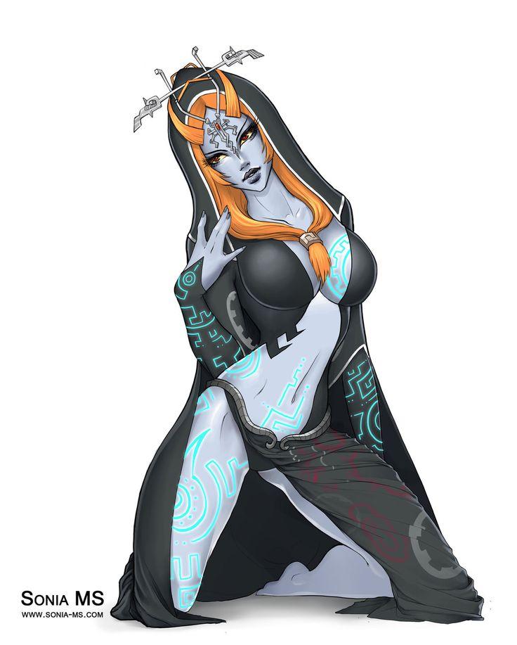 26 best Minda Legend of Zelda images on Pinterest | Legend of ...