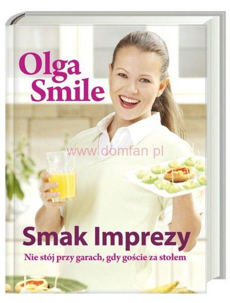 SMAK IMPREZY - Olga Smile