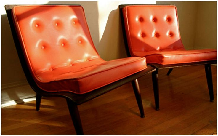 furniture: Modern Furniture Architecture, Mid Century Modern, Century Madness, Carter Bros, Lounge Chairs, Carter Scoop, Http Midcenturymodernist Com, Scoop Chairs, Accent Chairs