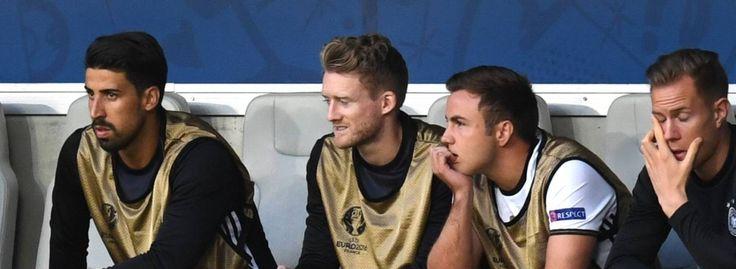 Der Wechsel von Wolfsburg nach Dortmund ist nur noch eine Frage des Preises. Auch Götze steht beim BVB nach Mkhitaryan-Transfer zu ManUnited im Fokus.