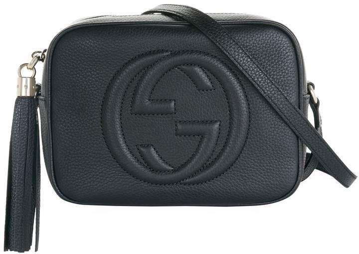 6b6587a9d344 Gucci Medium Soho Disco Bag