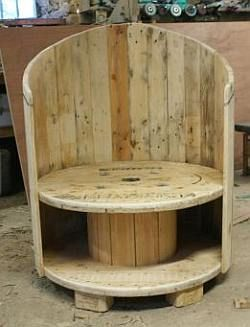 houten stoelen pallet - Google zoeken