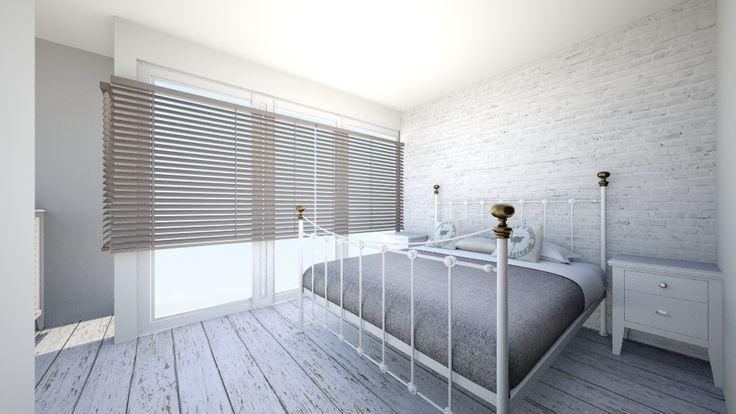 Roomstyler.com - Minimal bedroom