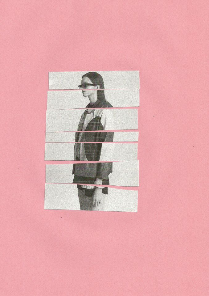 Violent, Michal Szulc S/S '13 Look Book > photo 1871383 > fashion picture