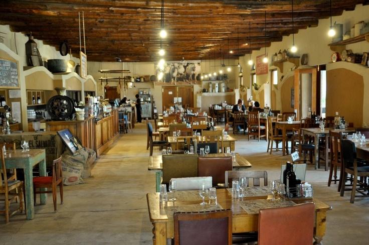 Fairview wine estate