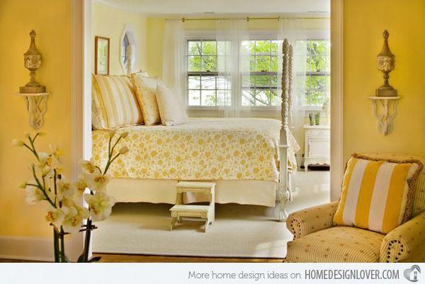 Best 25+ Pale Yellow Bedrooms Ideas On Pinterest
