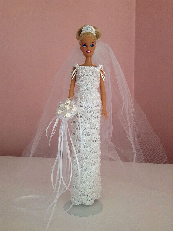 Modern bride beaded gown by MademoiselleMargaret on Etsy