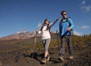 Las gafas de sol, tus compañeras de excursión