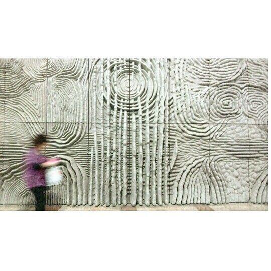 Federico Assler, Edificio Forum, Providencia, Santiago Chile: