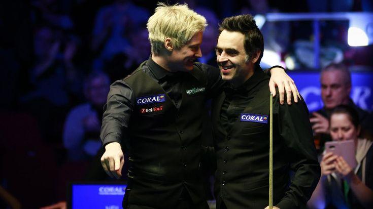 Snooker Wm 2021 Spielplan