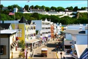 10 Things Everyone Should Do on Mackinac Island