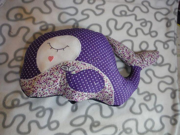 Шьем игрушку-подушку «Китенок» - Ярмарка Мастеров - ручная работа, handmade