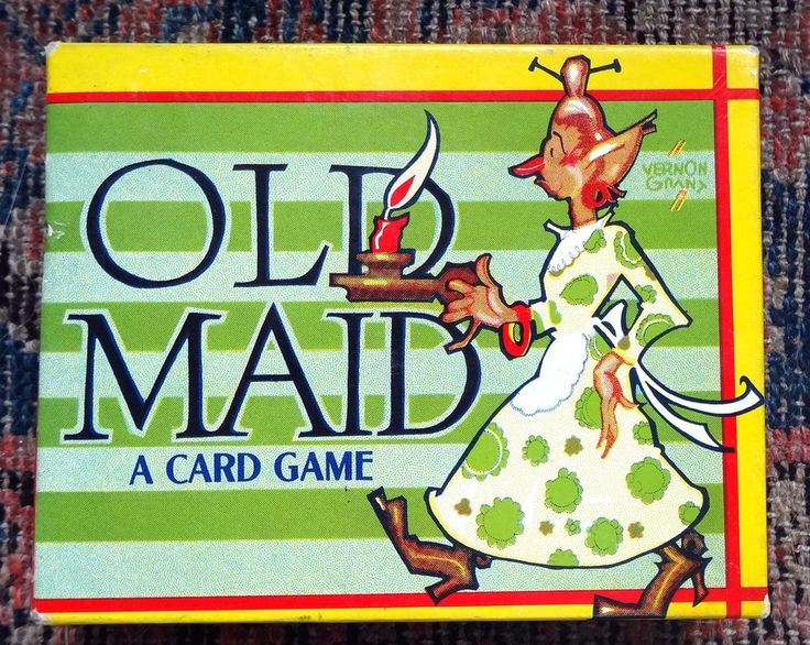 house of maids game