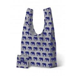 Mor Filli Çevreci Çanta  - #tasarim #tarz #mor #rengi #moda #hediye #ozel #nishmoda #purple #colored #design #designer #fashion #trend #gift