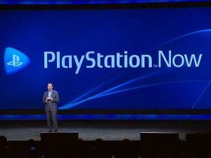 El novedoso #PSNow de #Sony.