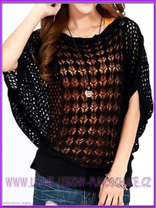 dámský letní svetr